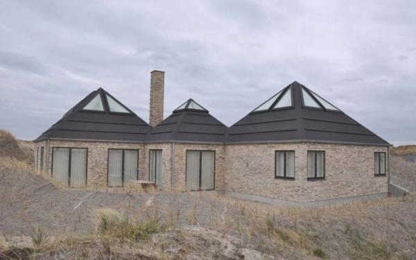 Nybygning Sommerhus